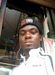 amougou pierre , 20  , Yaounde