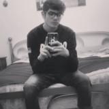 Davide, 18  , Ruffano