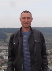 Denis, 38, Russia, Tyumen