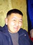 Tsyren, 30, Irkutsk