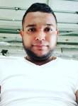 antoni, 31  , Panama