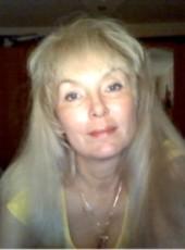 Elena Kuznetsova, 57, Russia, Belaya Kholunitsa