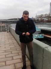 Дима, 29, Россия, Москва