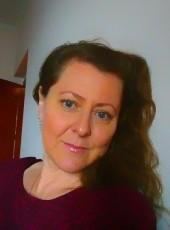 Lyubov, 50, Russia, Moscow