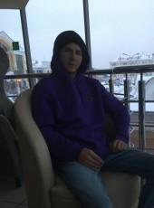 Viktor, 18, Russia, Mezhdurechensk