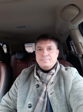 Denis, 45, Russia, Saint Petersburg
