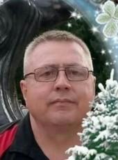 Konstantin, 49, Ukraine, Dnipr