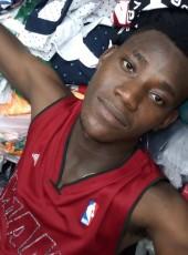 Omar coulby, 22, Ivory Coast, Abidjan