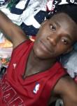 Omar coulby, 22  , Abidjan