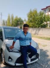 Omidullah, 18, Armenia, Yerevan