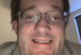 Brian, 36 - Just Me