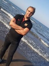 Mehdi Amini, 39, Iran, Qazvin