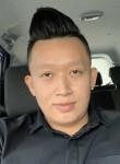Kelvin, 31, Kuala Lumpur