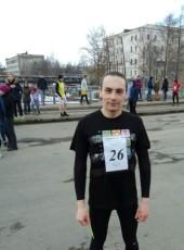 Maksim Iyudin, 30, Russia, Arkhangelsk