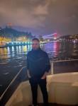 Ömer, 32, Istanbul