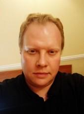 Aleksey , 43, Russia, Desnogorsk
