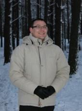 Igor, 45, Russia, Moscow