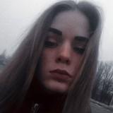 Katya, 18  , Marganets