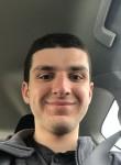 Trevor, 20, Detroit