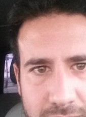 Emilio Jose, 37, Spain, Nerja