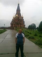 Andrey, 37, Russia, Lesosibirsk