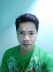 tebo, 47  , Manila