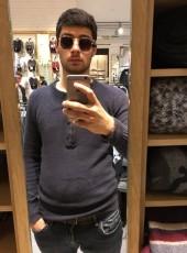 Henry, 22, Armenia, Yerevan
