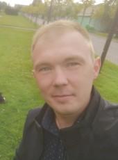 Anton, 30, Russia, Kolpino