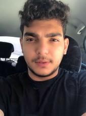 Ali , 18, Germany, Berlin