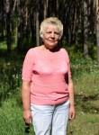 Yadviga, 68  , Pavlovsk (Voronezj)