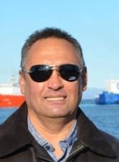 Igor, 54, Russia, Yuzhno-Sakhalinsk