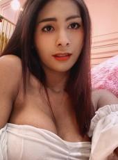 Yomikashi, 22, Thailand, Bangkok