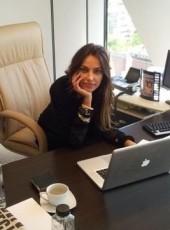 Жана Либерман, 30, Россия, Москва