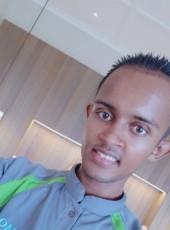 Ravinesh, 26, Fiji, Suva