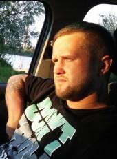Dmitriy, 32, Russia, Pskov