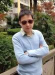 周浩, 25  , Chongqing