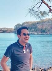 Adem, 30, Turkey, Muratpasa