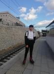 Doğukan, 18, Ankara