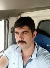 Reis, 30, Turkey, Sancaktepe