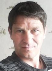 Roman, 43, Russia, Fokino