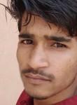 Babulal, 18  , Bhinmal