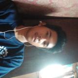 Mark Tagalog, 22  , Cebu City