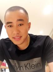 高飞哈哈哈, 31, Republic of Korea, Seoul