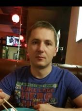 Denis, 31, Russia, Murmansk