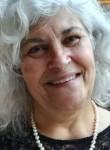 Madalena, 69  , Barreiro
