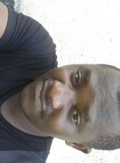 Gabriel Tambwe, 27, Zambia, Ndola