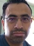 Ivan, 42  , Gustavo A. Madero (Mexico City)