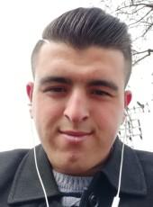 AHMET , 20, Turkey, Inonu