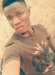 tidjani, 26  , Cotonou