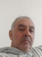 Gürsel, 61, Russia, Moscow